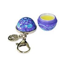 Brett Stimely, Lip Stick Globe Key Chain