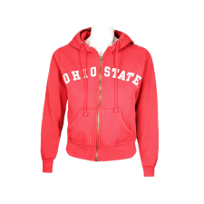"Lady Victoria Hervey ""Ohio State"" Hoodie"
