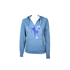 Lady Victoria Hervey Graphic Hoodie with Logo
