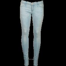 Vivica A. Fox Stretch Skinny Jeans