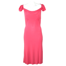Vivica A. Fox Stretch Summer Dress
