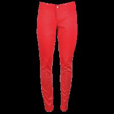 Vivica A. Fox High Waist Skinny Jeans